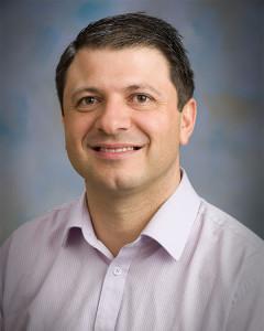 Dr. Francisco Olea-Popelka