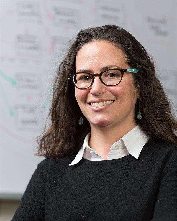 Dr. Sheryl Magzamen