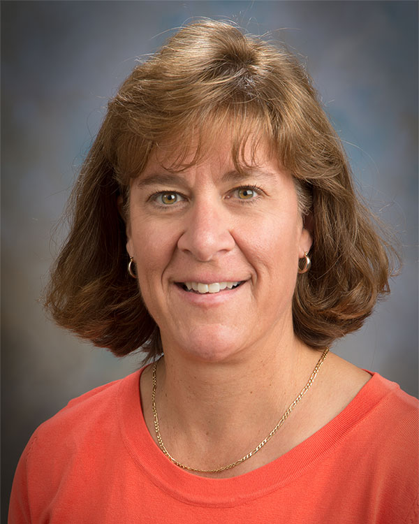 Dr. Tracy Nelson