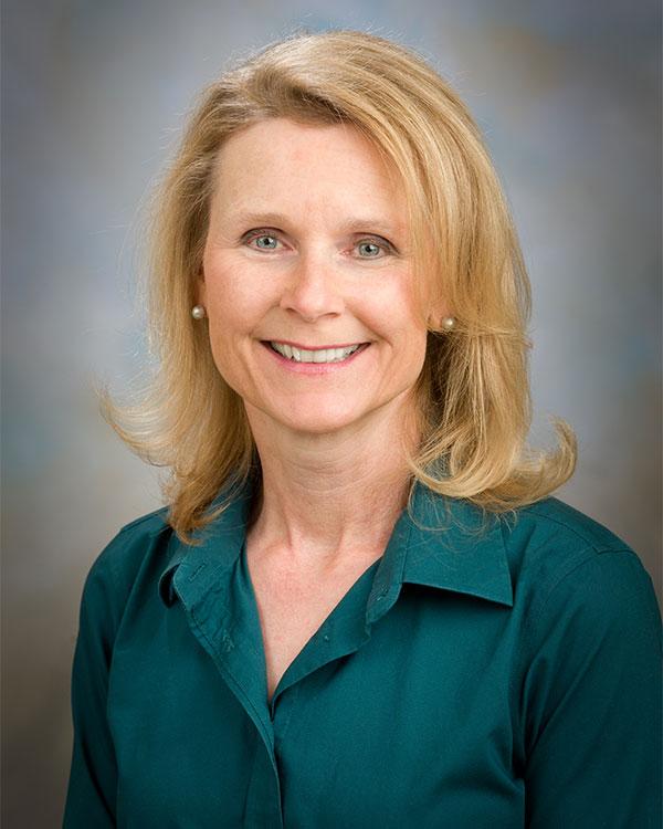 Dr. Audrey Shillington